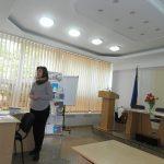 Семінар для вчителів української мови