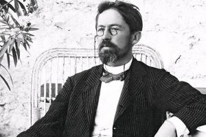 Антон Чехов (1860-1904)