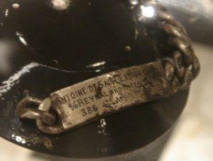 Браслет Сент-Екзюпері, знайдений у морі біля Марселя