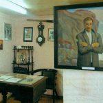 Дом-музей письменника